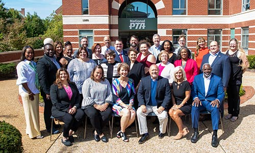 National PTA Board of Directors