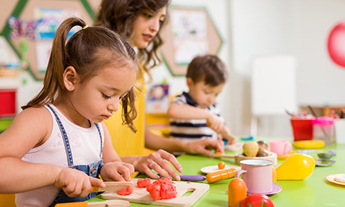 Healthy Hunger-Free Kids Act