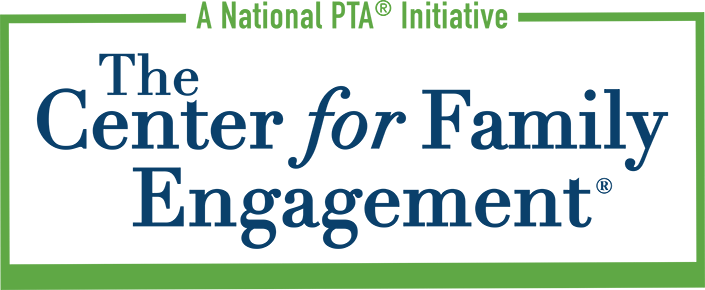 Center for Family Engagement Logo