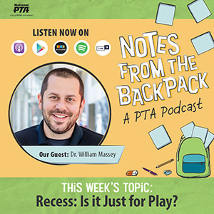 Recess: Is it Just for Play?