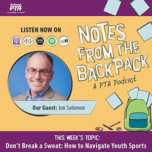 Don't Break a Sweat: Navigating Youth Sports