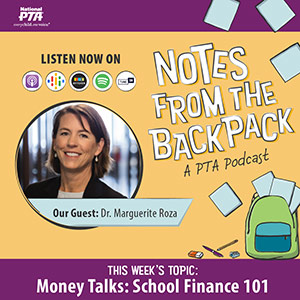 Money Talks: School Finance 101