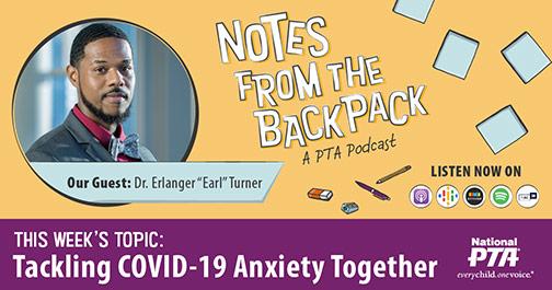 """Dr. Erlanger """"Earl"""" Turner"""
