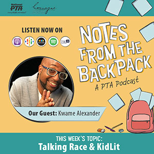 Talking Race & KidLit