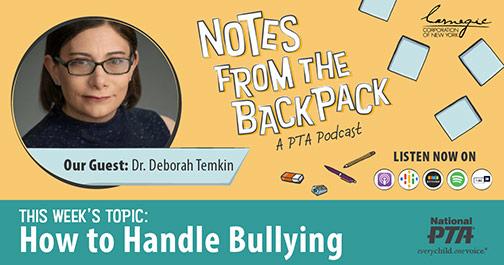 Dr. Deborah Temkin