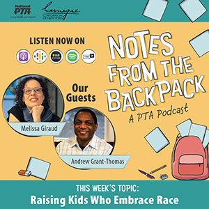 Raising Kids Who Embrace Race