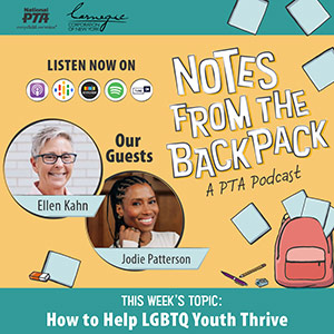 How to Help LGBTQ Youth Thrive