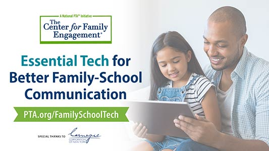 Essential Tech for Family-School Partnerships