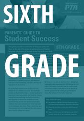 6th Grade Parents Guide