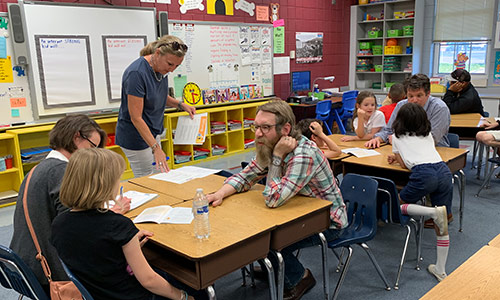 Workshop Photo 01