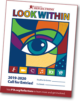 Look Within Poster