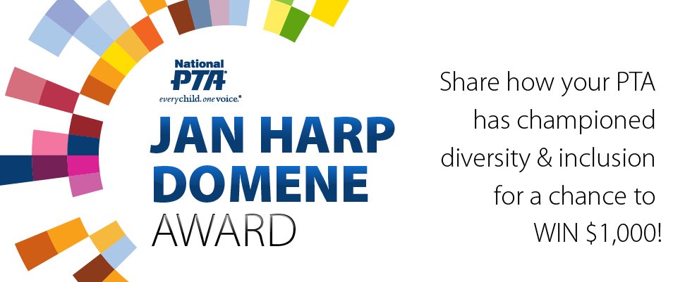 Jan Harp Domene Award