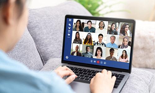 Run a Virtual PTA Meeting