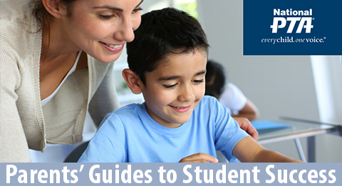 Parent's Guide to Student Success
