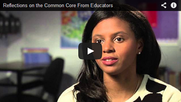 Reflections on the Common Core From Educators