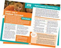 Parents' Guides to Student Success