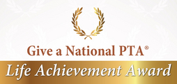 PTA Life Achievement Awards